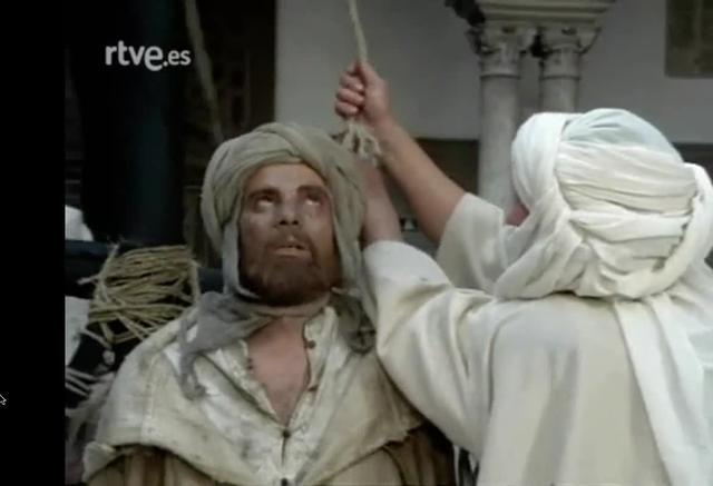 Clip de Cervantes Capítulo 3 - Dejan que Cervantes Viva