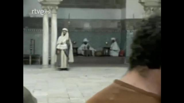 Cervantes Primera Escena con subtítulos