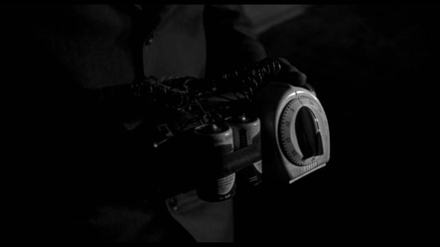 Touch of Evil (Welles, 1958) — Opening Tracking Shot
