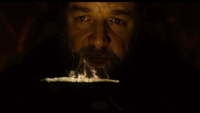 Noah (Aronofsky, 2014) — Creation