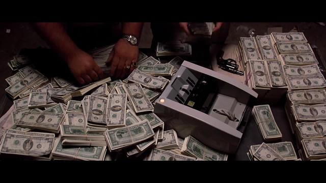 Scarface (De Palma, 1983) — Push It To The Limit