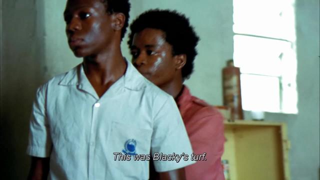 City of God (Meirelles and Lund, 2002) — The Story of the Apartment