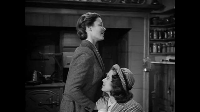 Ghost and Mrs. Muir, The (Mankiewicz, 1947) — Aging with the Ocean Breeze