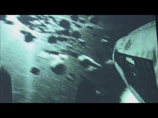 Battlestar Galactica - Scar - Clip 2