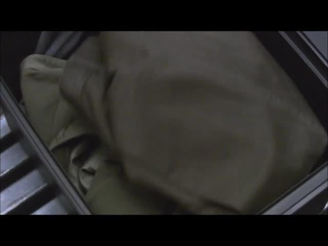 Battlestar Galactica - Scar - Clip 1