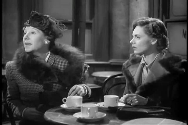 Clip from Brief Encounter