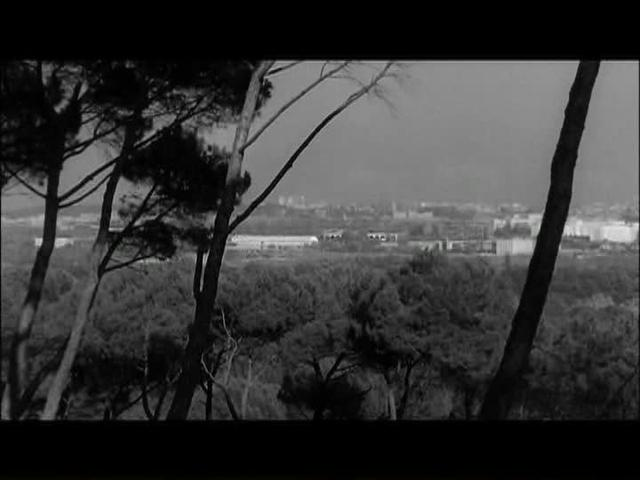 First sequence from La ciudad no es para mí (Lazaga, 1965)