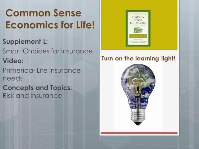 CSE L Primerica- Life insurance needs