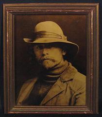 Edward Curtis Orotone