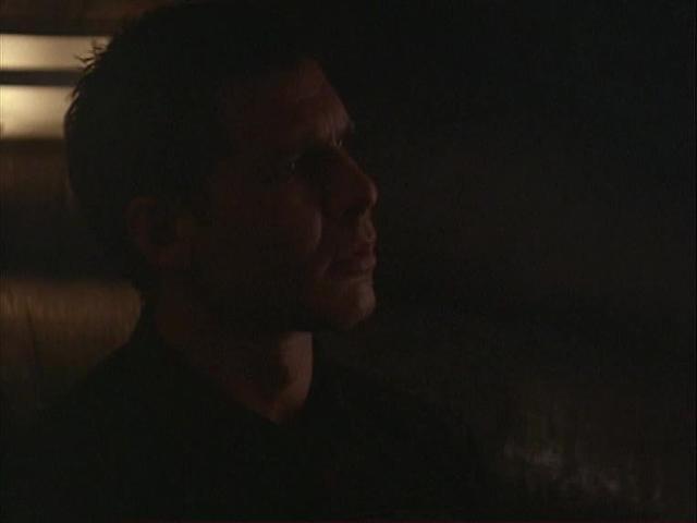 Blade Runner 3D photo scene
