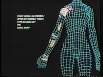 Bionic Woman opening