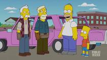 The Simpsons day laborers/immigration