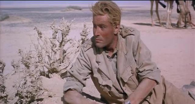 Lawrence of Arabia - Telephoto