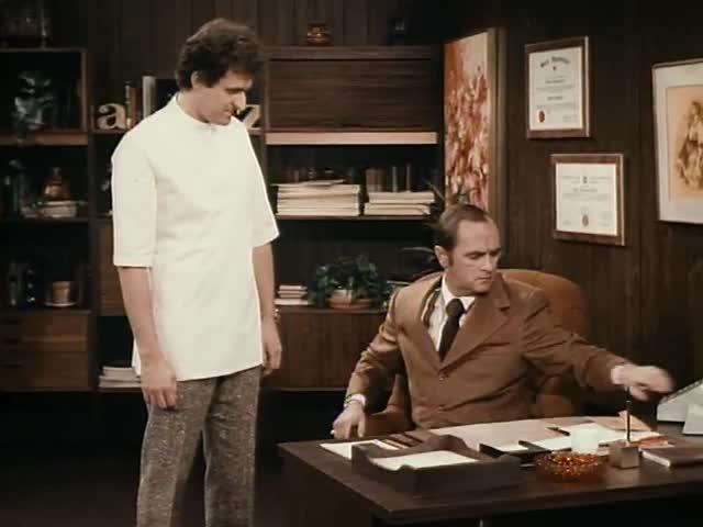 "Vocal Rhythm in ""The Bob Newhart Show"""