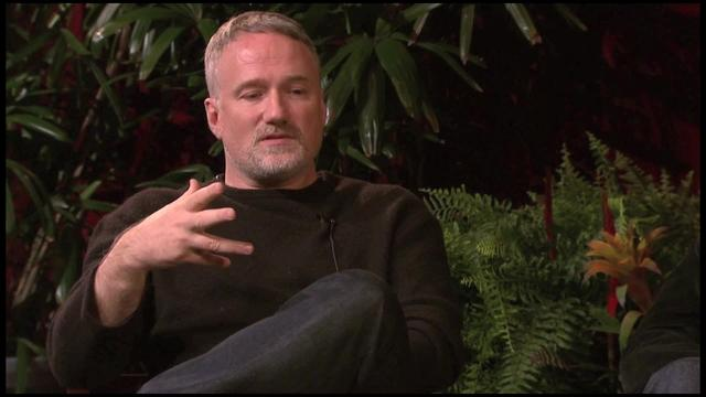 Fincher on Directing - JK