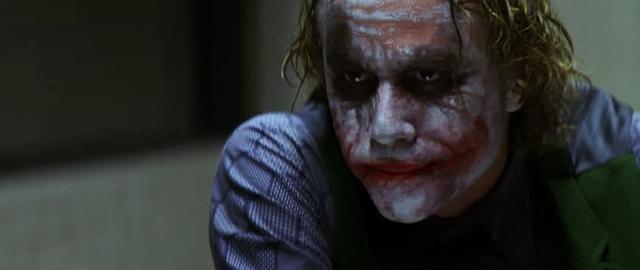 The Dark Knight - JK
