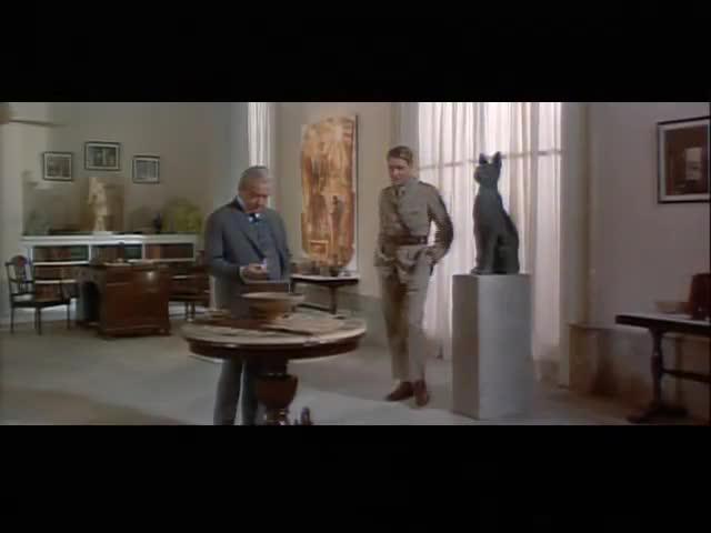 Lawrence of Arabia - 77m - jk