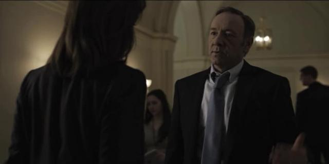 House of Cards - 15m - jk