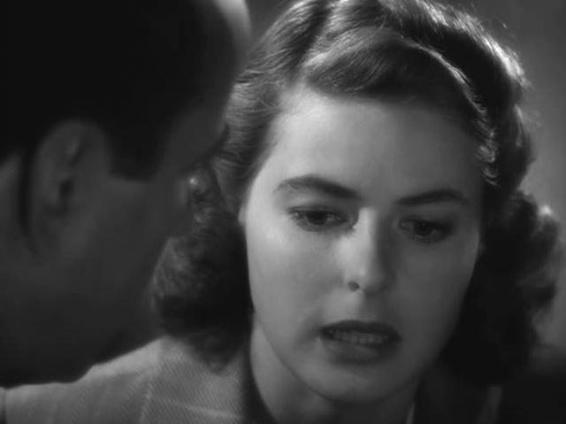 Casablanca - Bergman - JK