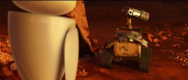 Wall-E- JK