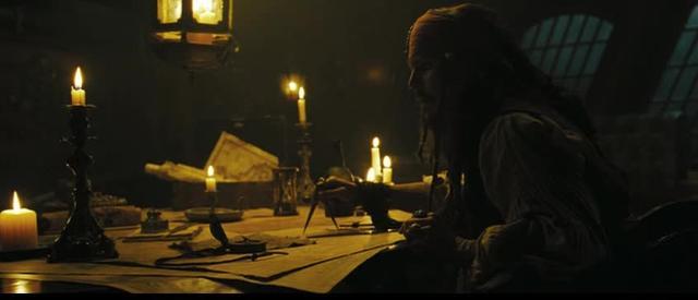 Pirates of the Caribbean - JK2