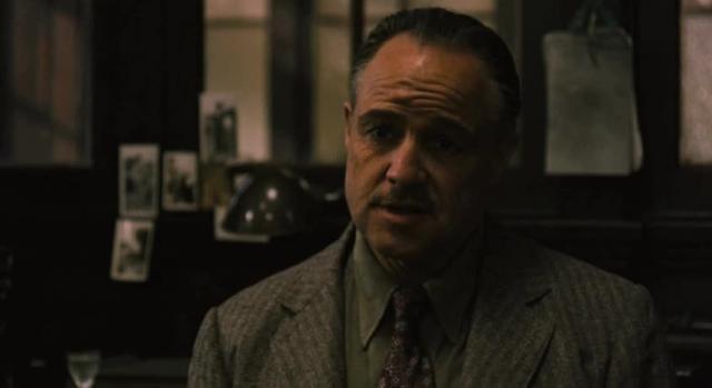 Godfather - Vito - JK