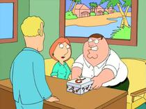 "Prospect Theory in ""Family Guy"""