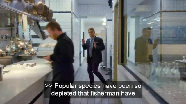 Adam Ruins Everything -- Overfishing
