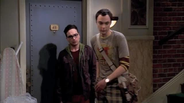 The Big Bang Theory -- Trade-Offs