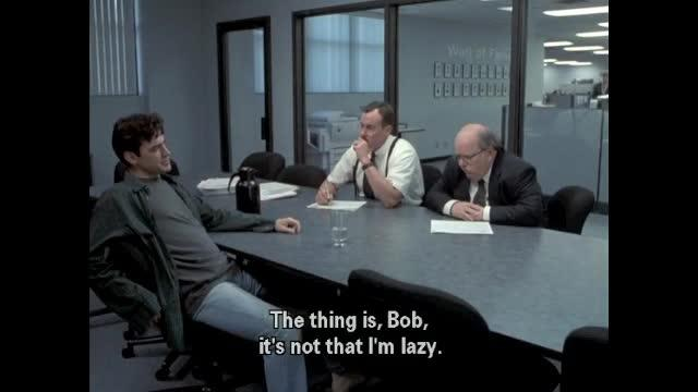 Incentives -- Office Space