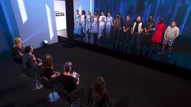 Project Runway -- Specialization