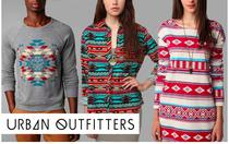 Urban Outfitters Navajo Nation Clothing LineUrban Outfitters Clothes