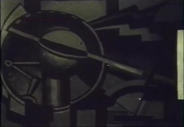 L'Inhumaine (1924) - Opening
