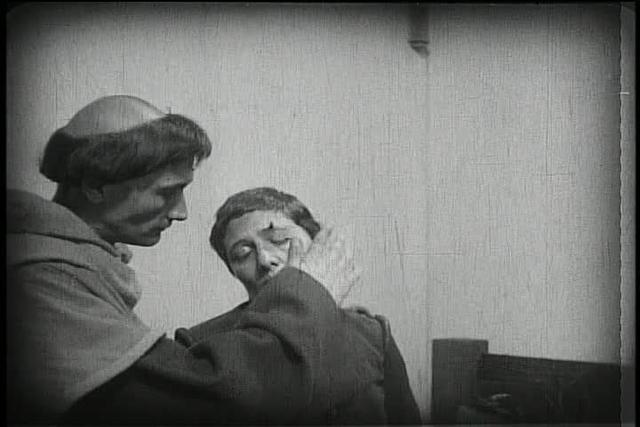 The Passion of Joan of Arc (1928) - The Torture Chamber