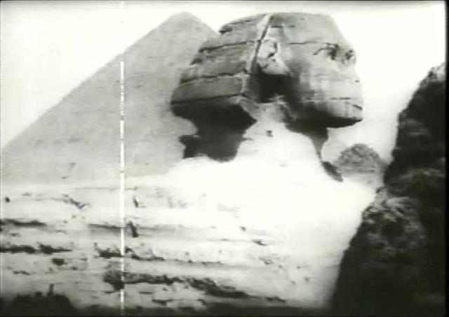 Les Pyramides (1897)