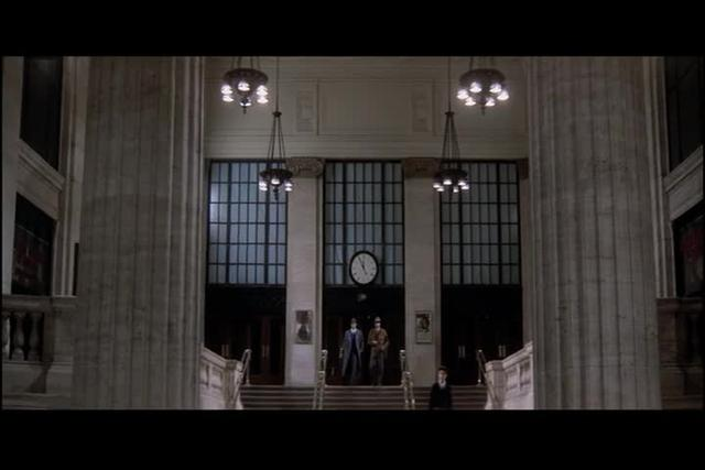 The Untouchables (1987) - Shootout/Odessa Staircase Sequence