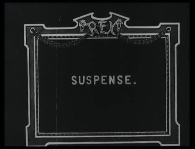 Suspense (1913)