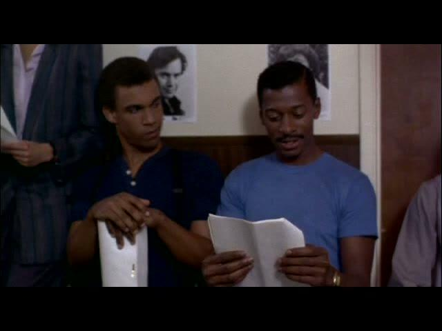 Hollywood Shuffle (1987) - Black Acting School