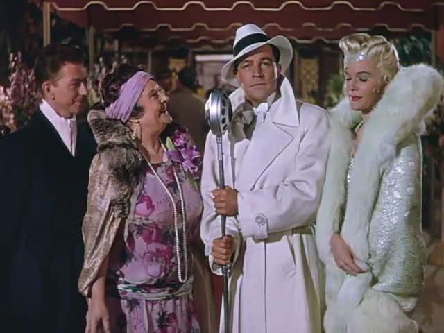 Singin' in the Rain (1952) - Dignity