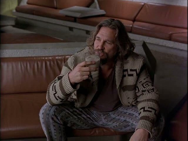 "The Big Lebowski (1998) - ""The Gutterballs"""
