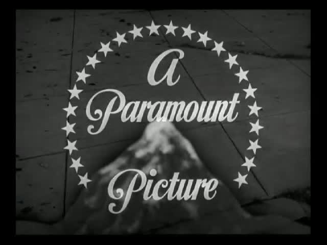 Sunset Boulevard (1950) - Opening
