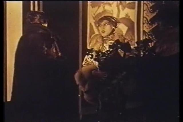 L'inhumaine (1924) - Ending