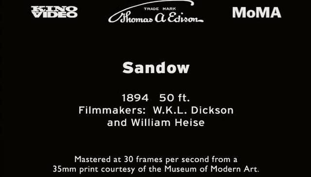 Sandow (1893)