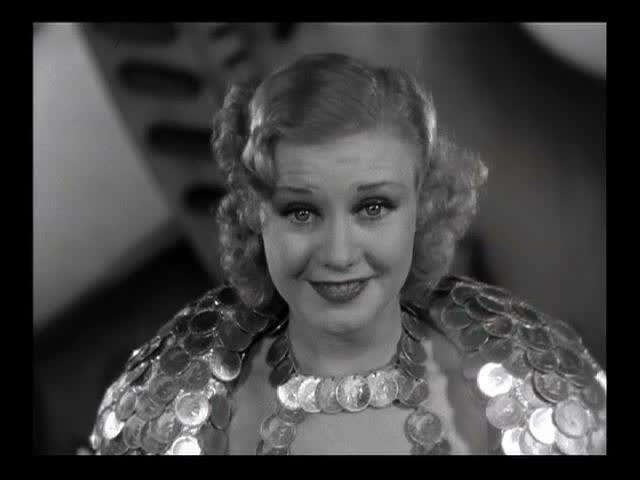 "Gold Diggers of 1933 (1933) - ""We're in the Money"""
