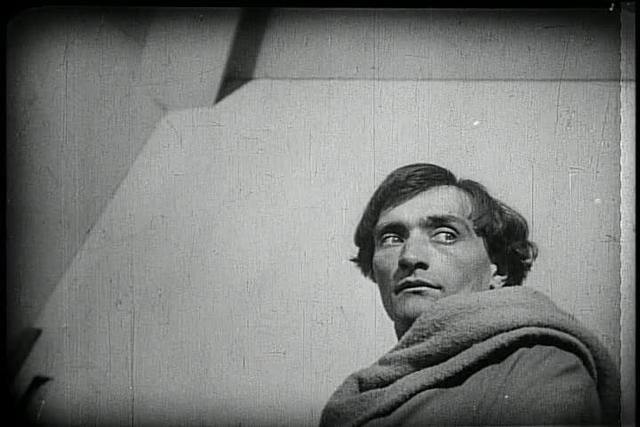 The Passion of Joan of Arc (1928) - The Stake