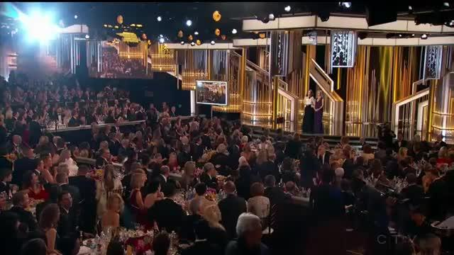 72nd Golden Globe Awards (2015) - Tina Fey and Amy Poehler's Opening Monologue