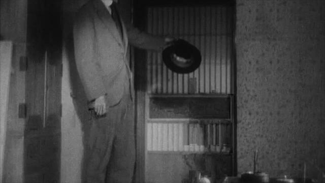 Ozu's I WAS BORN BUT... father's dilemma