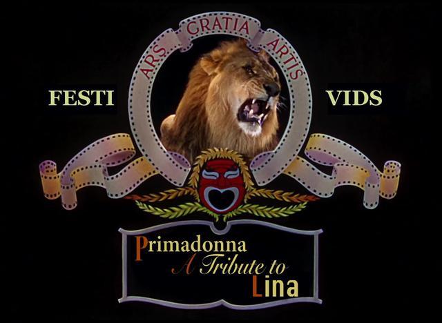 Primadonna - A Tribute to Lina (fanvid)