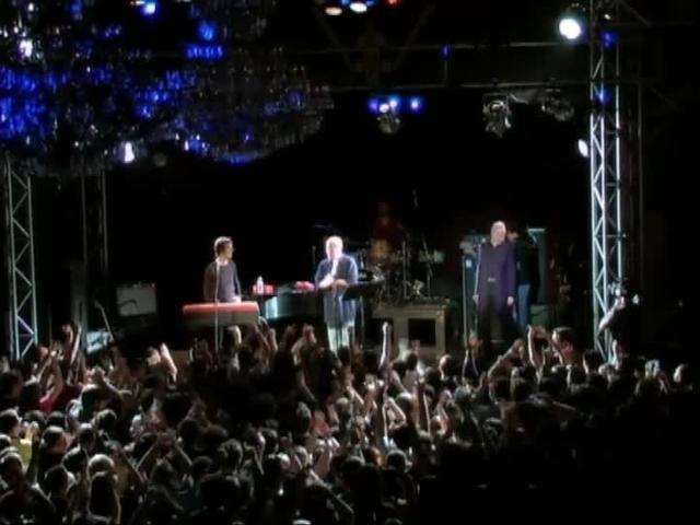 Living in TV Land: William Shatner in Concert