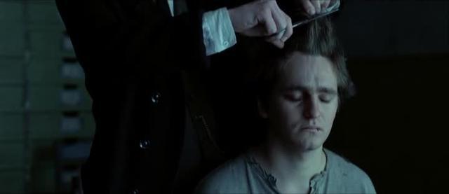 King of Devil's Island Haircut